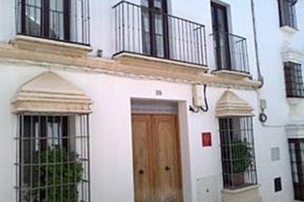 Apartamentos La Ermita - 19