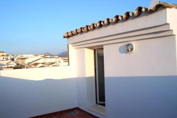 Apartamentos La Ermita - 20