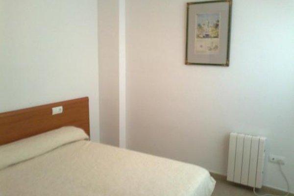 Apartamentos La Ermita - 4