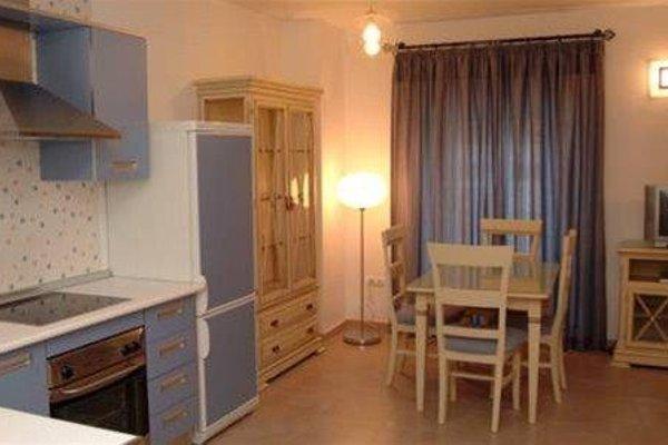Apartamentos La Ermita - 6