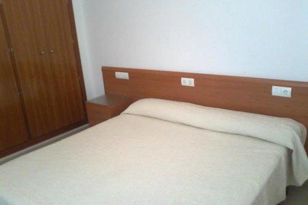 Apartamentos La Ermita - 8