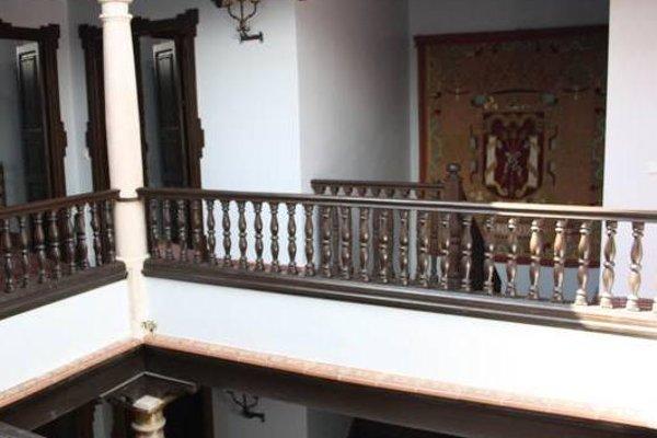 Apartamentos La Ciudad - 20