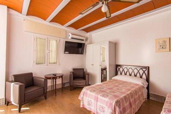 Hotel Rural El Cortijo - фото 50