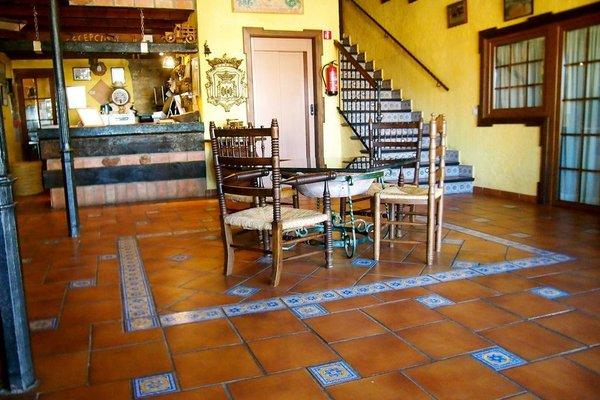 Hotel Rural El Cortijo - фото 12