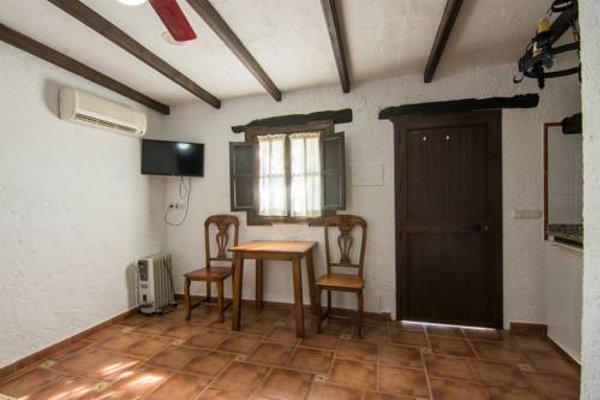 Hotel Rural El Cortijo - фото 13