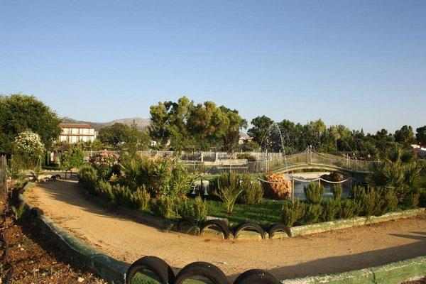 Hotel Rural El Cortijo - фото 17