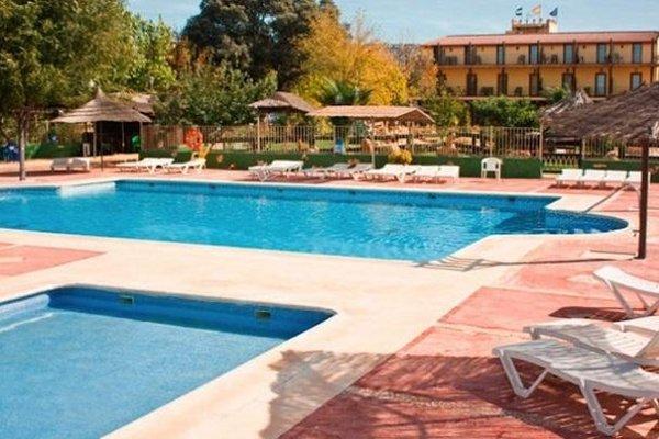 Hotel Rural El Cortijo - фото 20