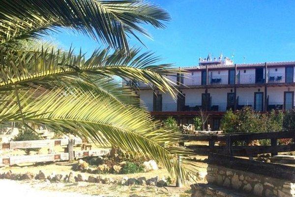 Hotel Rural El Cortijo - фото 23