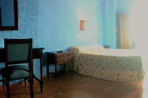 Hotel Rural El Cortijo - фото 3