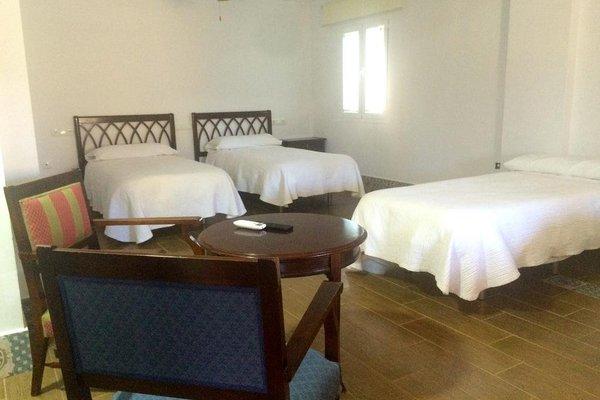 Hotel Rural El Cortijo - фото 4
