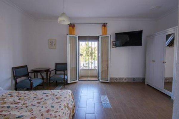 Hotel Rural El Cortijo - фото 5
