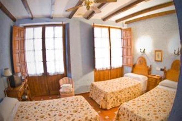 Hotel Hermanos Macias - фото 50