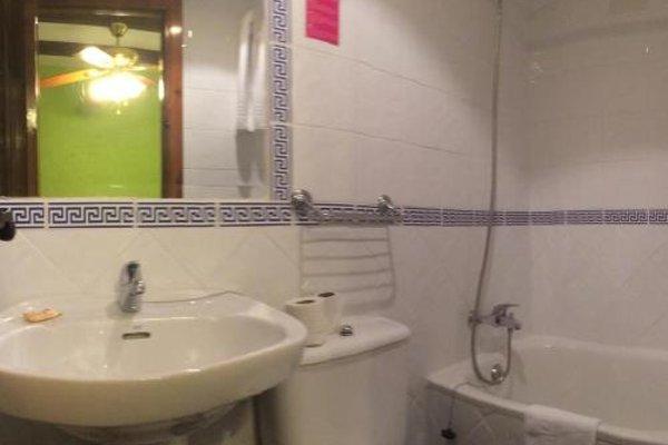 Hotel Hermanos Macias - фото 10