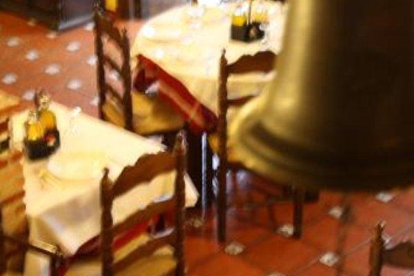 Hotel Hermanos Macias - фото 11