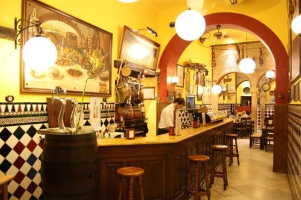 Hotel Hermanos Macias - фото 13