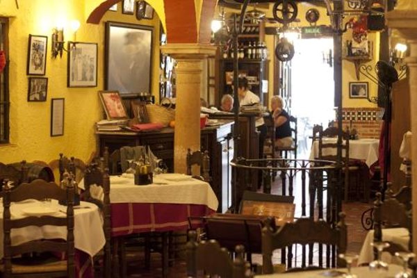 Hotel Hermanos Macias - фото 14