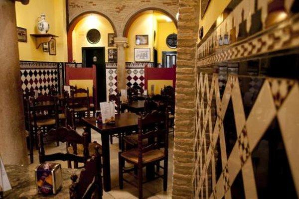 Hotel Hermanos Macias - фото 16