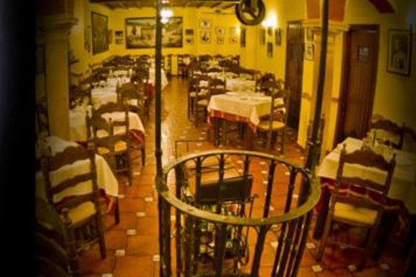 Hotel Hermanos Macias - фото 19