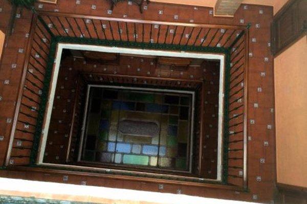Hotel Hermanos Macias - фото 20