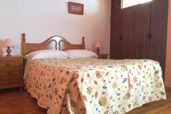 Hotel Hermanos Macias - фото 4