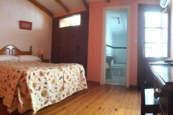 Hotel Hermanos Macias - фото 5