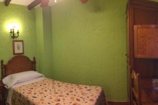 Hotel Hermanos Macias - фото 6