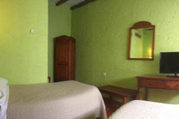 Hotel Hermanos Macias - фото 7