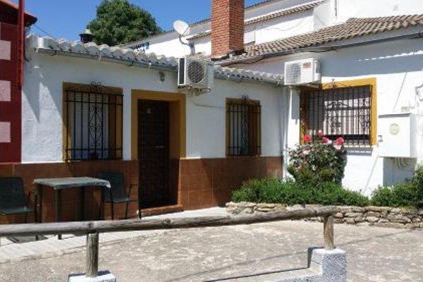 Hostal Rural Venta La Vega - фото 16