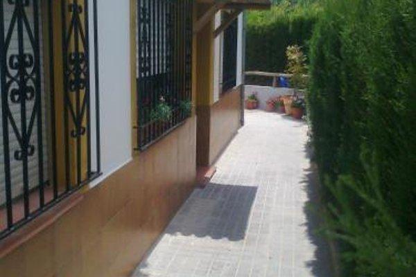 Hostal Rural Venta La Vega - фото 21