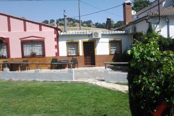 Hostal Rural Venta La Vega - фото 23