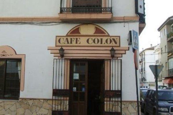 Hotel Colon - фото 21