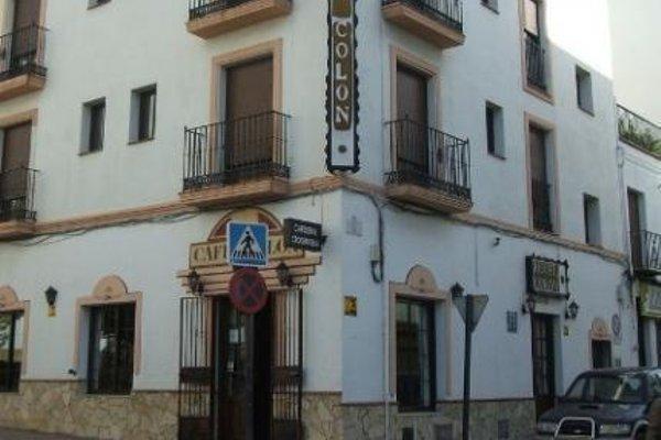 Hotel Colon - фото 23