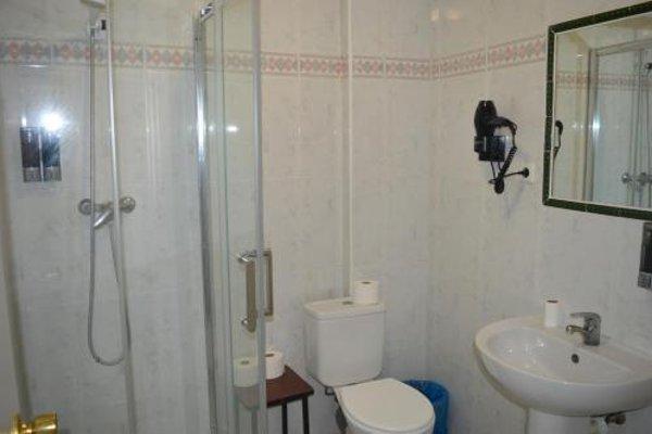Hotel Dona Carmen - 13