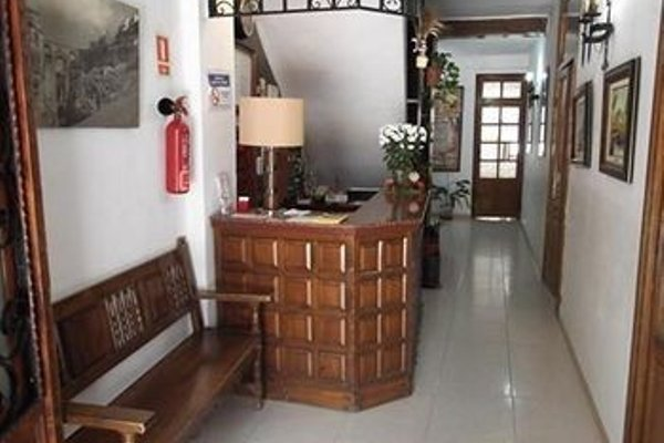 Hotel Dona Carmen - 14