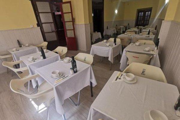 Hotel Dona Carmen - 16