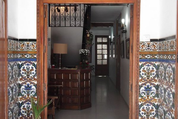 Hotel Dona Carmen - 19