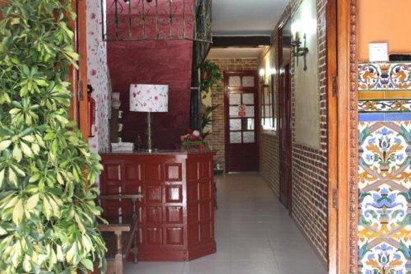 Hotel Dona Carmen - 20