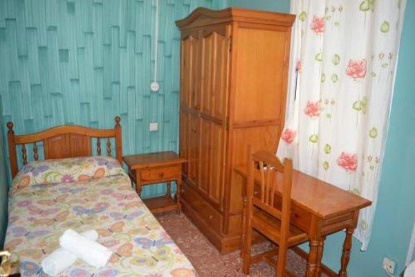 Hotel Dona Carmen - 6