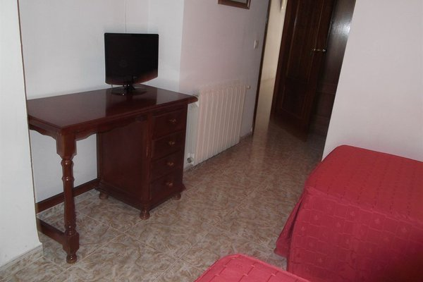Hotel Dona Carmen - 8