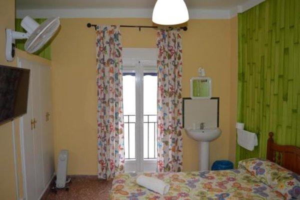 Hotel Dona Carmen - 9