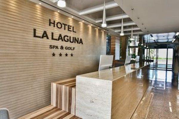 La Laguna Spa & Golf - фото 15