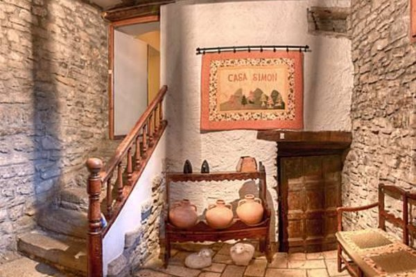 Casa Simon - фото 13