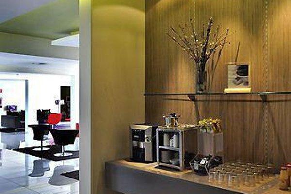 Hotel Eden Park by Brava Hoteles - фото 13