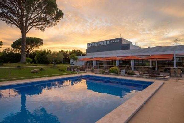Hotel Eden Park by Brava Hoteles - фото 21