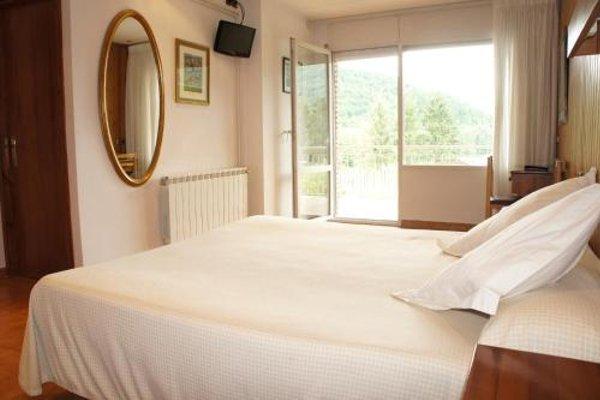 Hotel Solana del Ter - фото 16