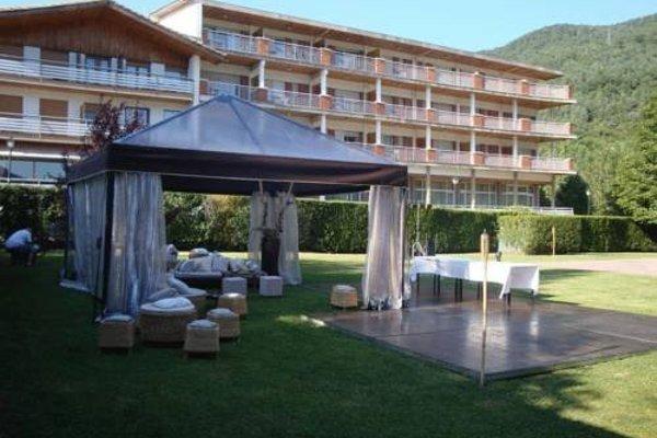 Hotel Solana del Ter - фото 10