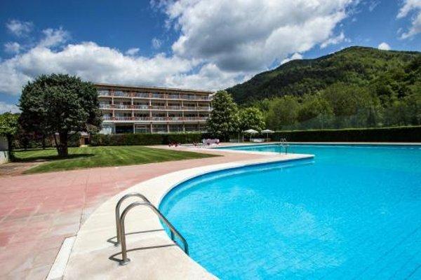 Hotel Solana del Ter - фото 15