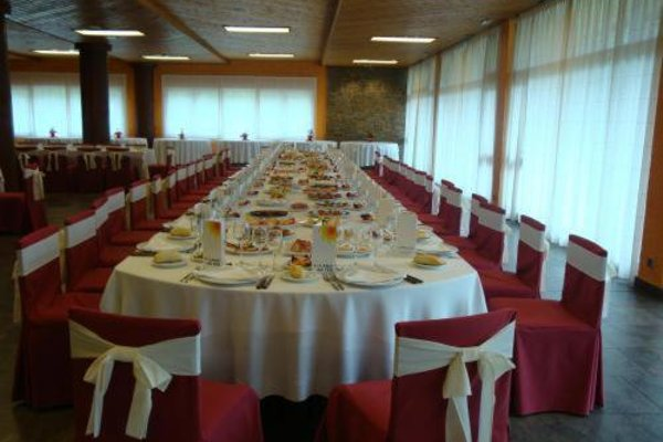 Hotel Solana del Ter - фото 4