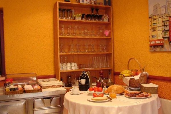 Hostal Del Ripolles - фото 11