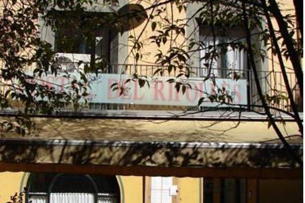 Hostal Del Ripolles - фото 19